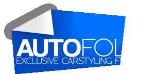 Logo Autofolia.cz